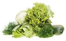 Free Vegetables And Greens Stock Photo - 7771710
