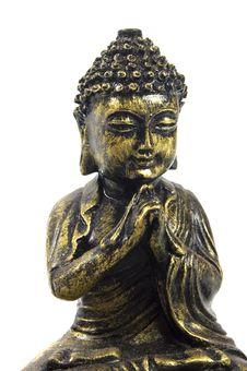 Free Buddha Royalty Free Stock Image - 7771766