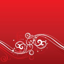 Free Heart Background Stock Images - 7772014
