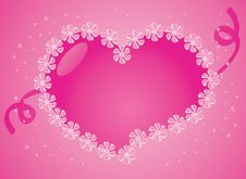 Free Valentine Heart Stock Images - 7772034