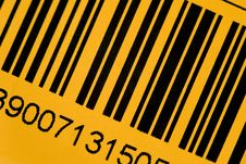 Free Barcode Stock Photography - 7772082