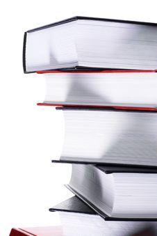 Free Books Royalty Free Stock Photos - 7772118