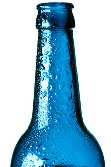 Free Neck Of A Bottle Stock Photos - 7772383