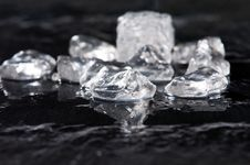 Free Ice Stock Photography - 7773072