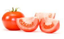 Free Tomatoes Stock Photo - 7773100