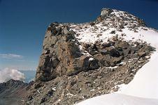 Free On The Eastern Bozteri Pass Stock Photo - 7773310