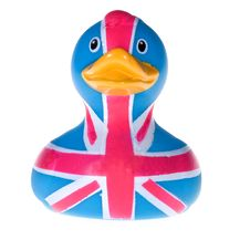 Free Rubber Duck Royalty Free Stock Images - 7773389