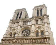 Free Notre-Dame De Paris Stock Images - 7774064