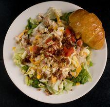Free Fresh Salad Stock Photography - 7774242