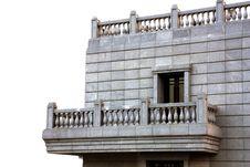 Free Balcony Stock Image - 7775771