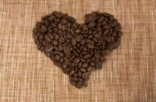 Free Coffee Beans Royalty Free Stock Photo - 7776845