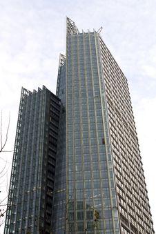 Free Shanghai Architecture- Rectangles Stock Photos - 7776903