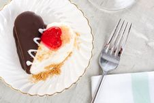 Free Sweet Cake Stock Photography - 7777352