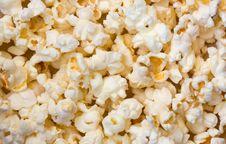 Free Popcorn Background Stock Images - 7777634