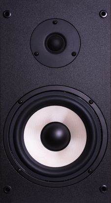 Free Loudspeaker Royalty Free Stock Photo - 7777665