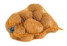 Free Potatoes Stock Photos - 7777813