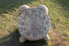 Free Alarm-clock Royalty Free Stock Photo - 7779145