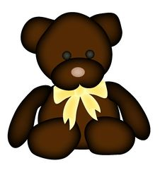 Free Teddy Bear 4 Royalty Free Stock Photo - 7779345