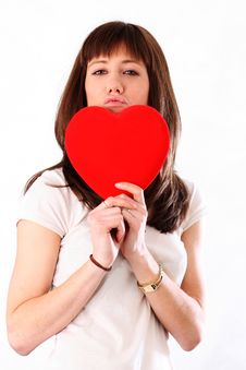 Free St Valentines Day Stock Photography - 7779632