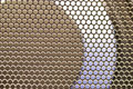 Free Bee Hive Backgrond Royalty Free Stock Photo - 7781525