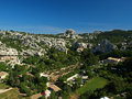 Free Les Baux-de-Provence Stock Images - 7784794