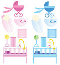 Free Baby Items Stock Photos - 7788803