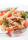Free Chicken Salad Royalty Free Stock Image - 7788906
