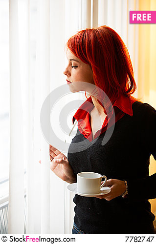 Free Another Working Day Royalty Free Stock Photography - 7782747
