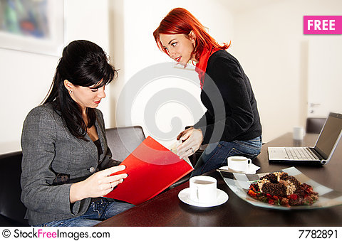 Free Another Working Day Stock Image - 7782891
