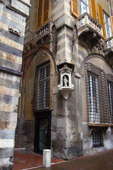 Free Genova Stock Photography - 7780762