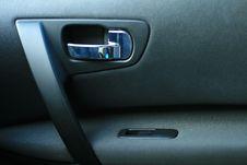 Free Door Of A Car Stock Photos - 7780793