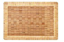 Free Bamboo Cutting Board Stock Photography - 7781652