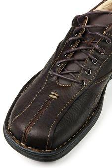 Free Comfortable Walking Shoe Royalty Free Stock Photos - 7781778