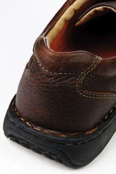 Free Comfortable Walking Shoe Stock Photo - 7781790