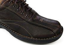 Free Comfortable Walking Shoe Stock Images - 7781804