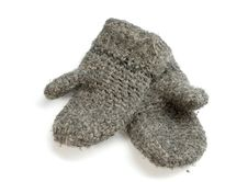 Mittens Stock Photography