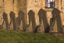 Free Tombstones Stock Image - 7782321