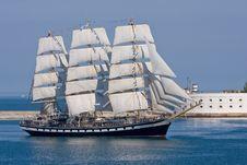 Free Sailboat Stock Photos - 7782703