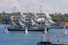 Free Sailboat Royalty Free Stock Photos - 7782808