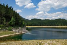 Free Lake Stock Photography - 7783282