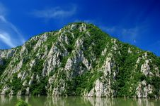 Free Danube River Stock Photos - 7783353