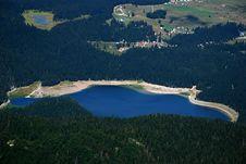 Free Lake Royalty Free Stock Photography - 7783657
