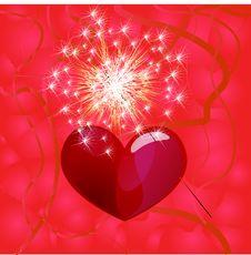 Free Heart Royalty Free Stock Image - 7784316