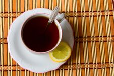 Free Black Tea Stock Images - 7784754