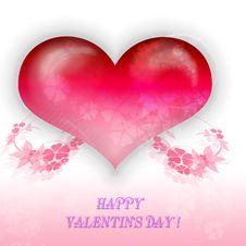Heart Full Of Love Stock Images