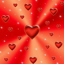 Free Valentine Background Royalty Free Stock Photo - 7785545