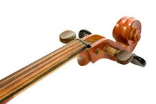 Cello Royalty Free Stock Image