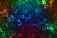 Free Stars Stock Image - 7787801