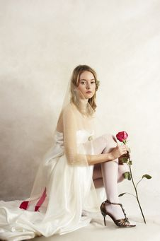Free Bride Stock Photography - 7787852