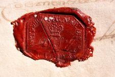 Free Vintage Symbol Stock Photo - 7788380